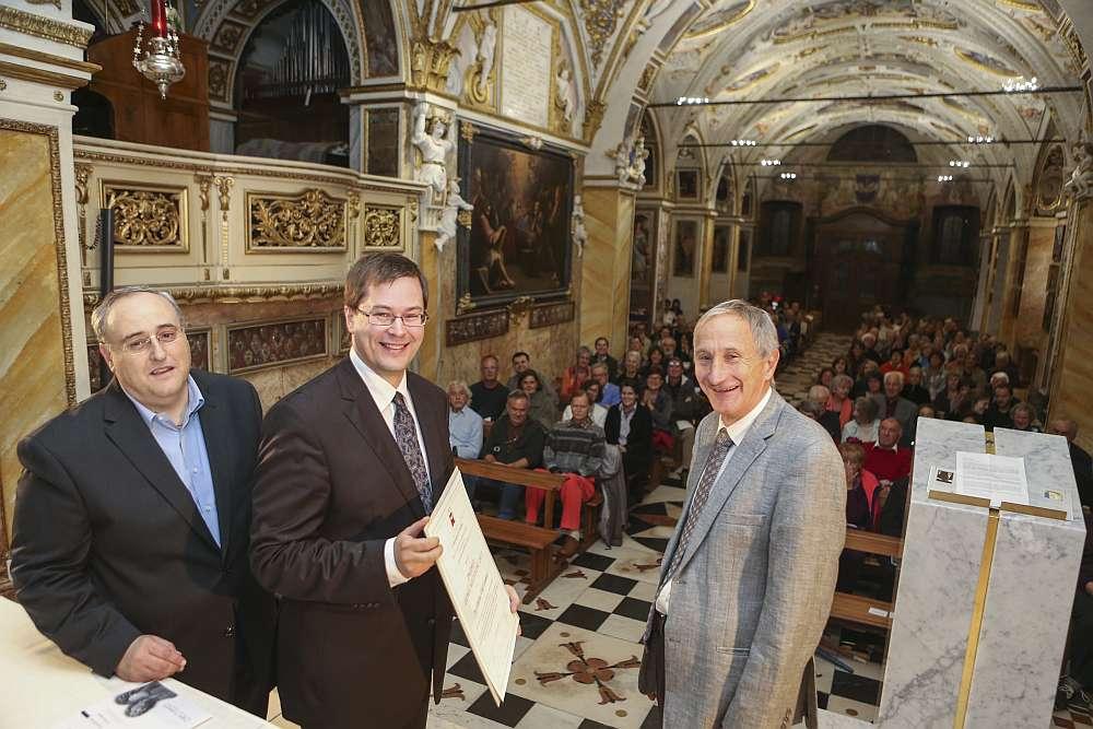 Premio Luigi Agustoni