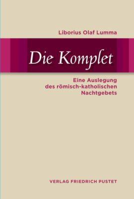 Die Komplet (Buchcover)