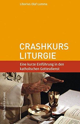 Buchcover Crashkurs