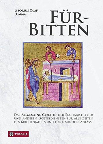 Buchcover Für-Bitten