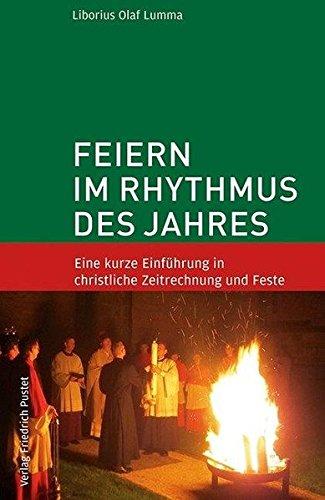 Buchcover Kirchenjahr