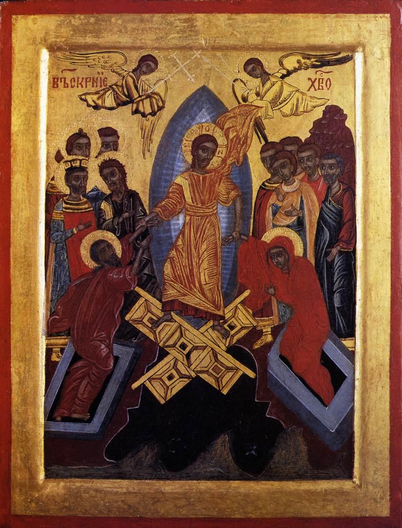 Vatican Pinacoteca / Public domain
