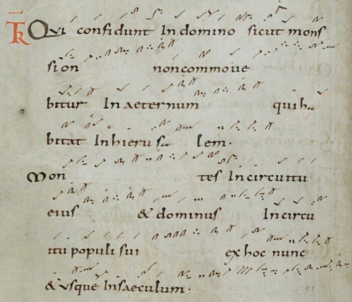 St. Gallen, Stiftsbibliothek, Cod. Sang. 359, p. 80 – Cantatorium (https://www.e-codices.ch/de/list/one/csg/0359)